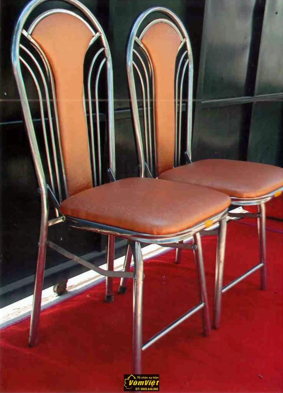 Cho thuê bàn ghế tại Đồng Nai | Biên Hòa - Hình 01