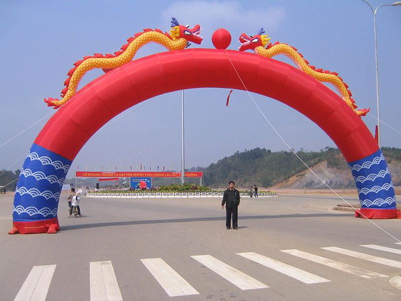 Cho thuê cổng hơi tại Đồng Nai | Biên Hòa | Trảng Bom | Long Thành | Nhơn Trạch | Long Khánh