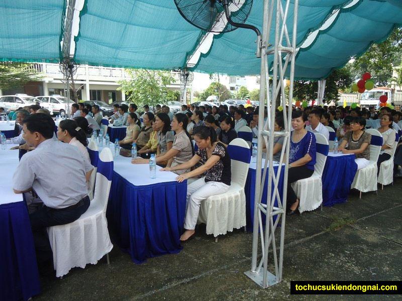 Cho thuê bàn ghế tại Đồng Nai | Biên Hòa - Hình 07