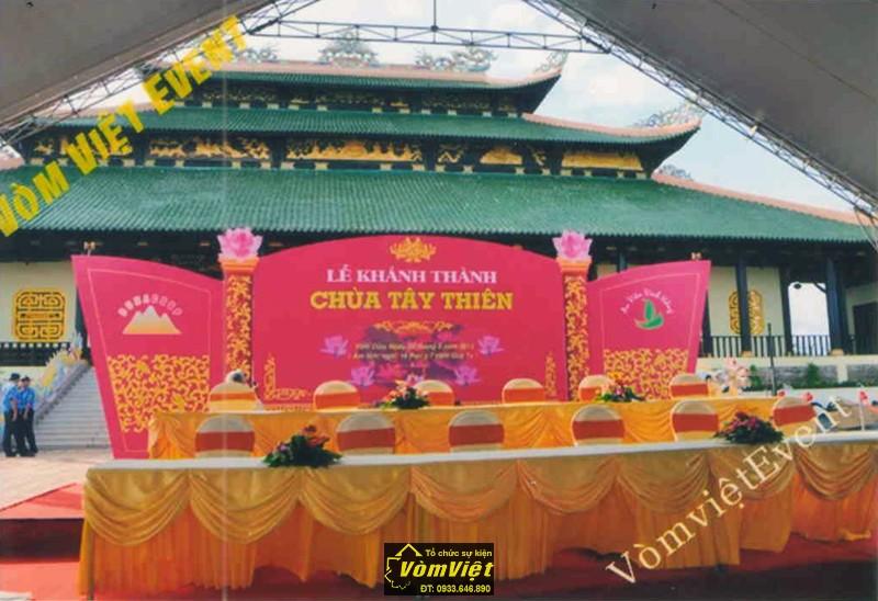 Cho thuê bàn ghế tại Đồng Nai | Biên Hòa - Hình 08