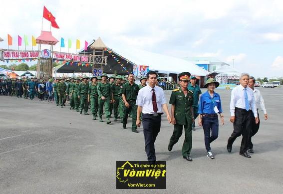 Lễ giao quân 2015 - 015
