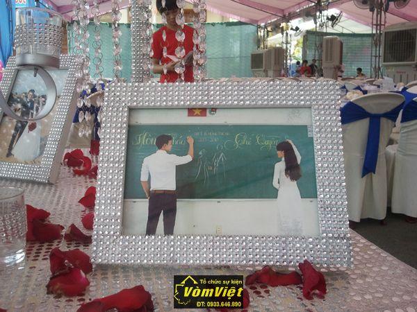 Đám cưới Thế Quyền - Phương Thảo - Hình 3