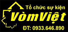Những Dòng Cảm Nhận Của Anh Em Tổ Chức Sự Kiện Vòm Việt
