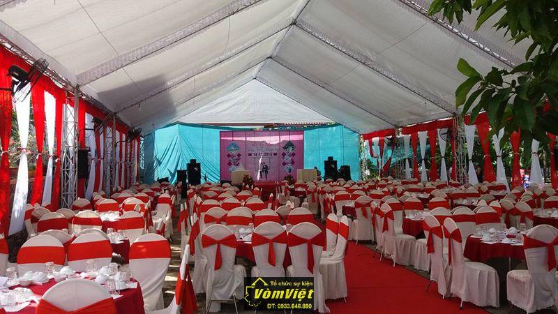 Đám cưới Tường Vy - Minh Nhật - Hình 03