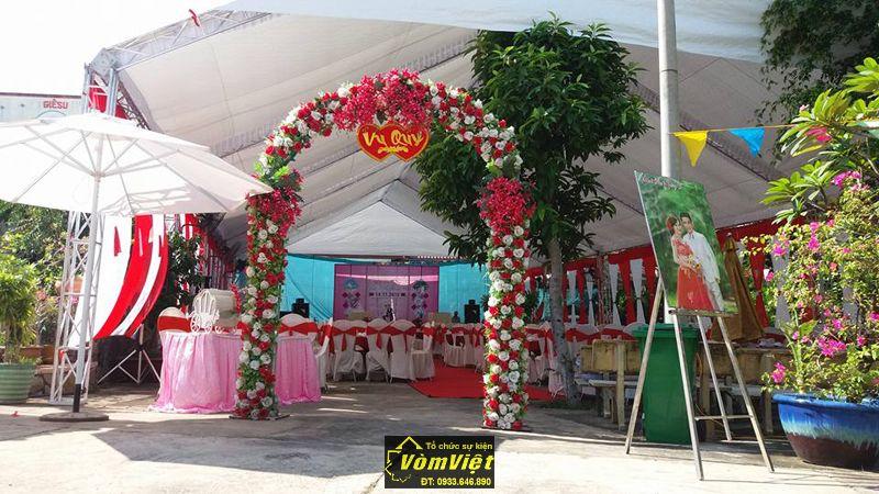 Đám cưới Tường Vy - Minh Nhật - Hình 05