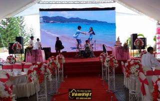 Đám cưới Phước Thạnh-Thanh Thúy Hình 1