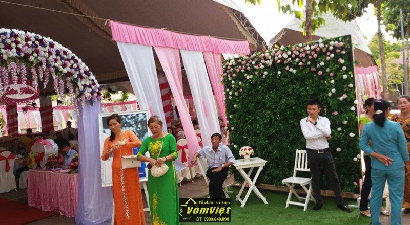 Đám cưới Phước Thạnh-Thanh Thúy Hình 4