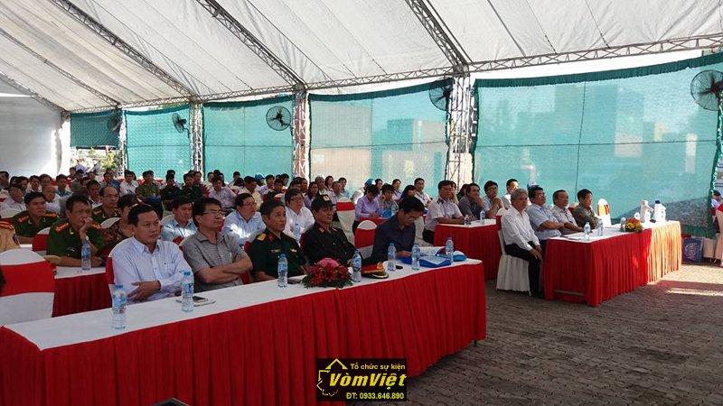 Lễ Diễn Tập Ứng Phó Sự Cố Tràn Dầu Tại Cảng Long Bình Tân. Hình 3