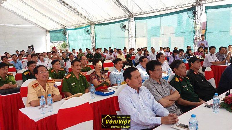 Lễ Diễn Tập Ứng Phó Sự Cố Tràn Dầu Tại Cảng Long Bình Tân. Hình 6