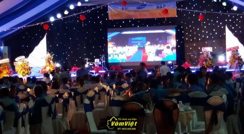 Lễ kỉ niệm và tiệc tất niên của cán bộ CNV Phước Long ICD - Hình 7