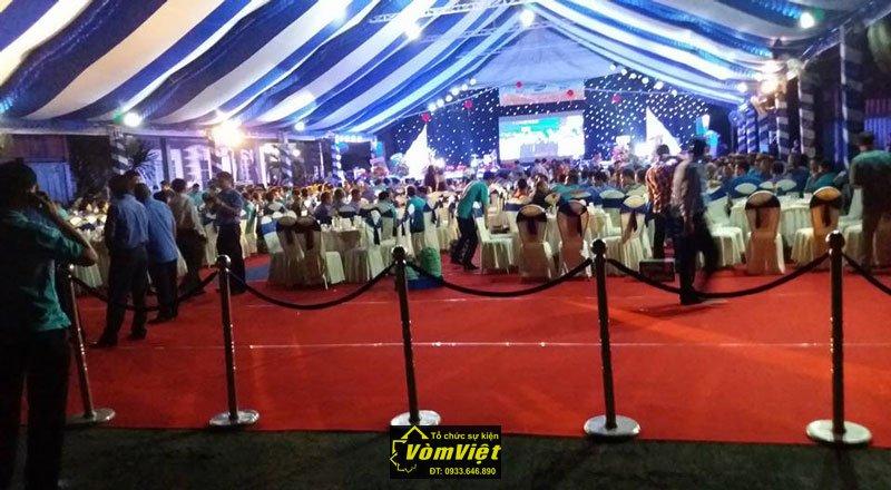 Lễ kỉ niệm và tiệc tất niên của cán bộ CNV Phước Long ICD - Hình 8