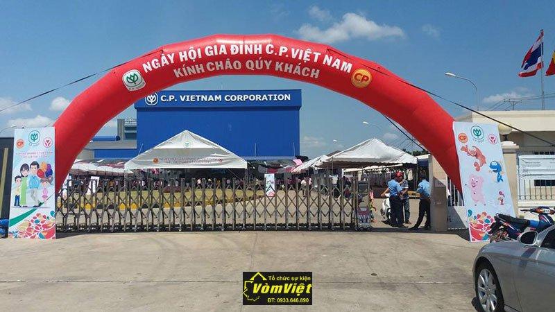 Ngày Hội Gia Đình C.P.Việt Nam - Hình 1