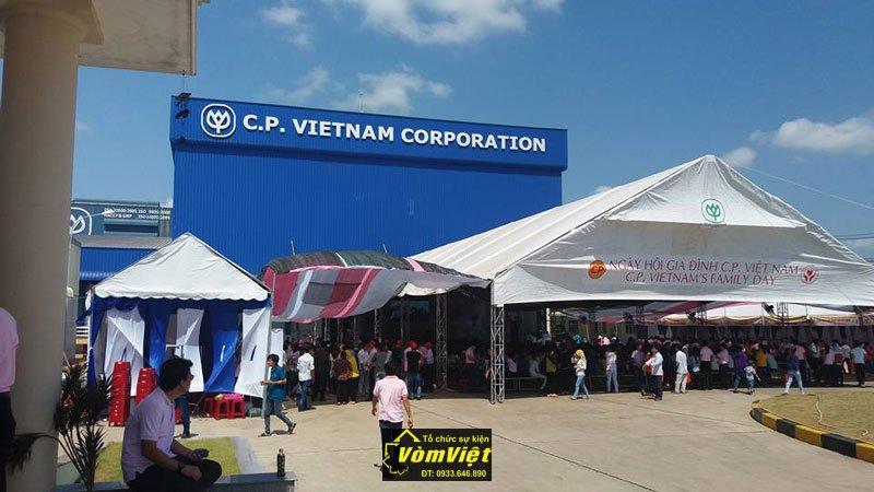 Ngày Hội Gia Đình C.P.Việt Nam - Hình 3