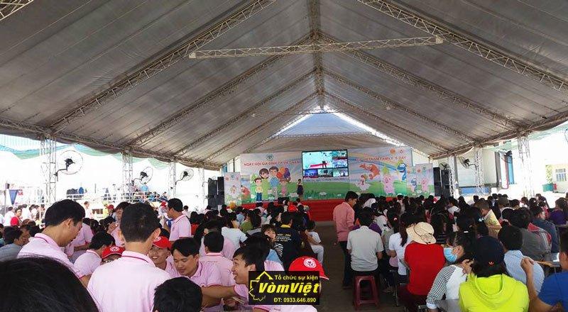 Ngày Hội Gia Đình C.P.Việt Nam - Hình 5