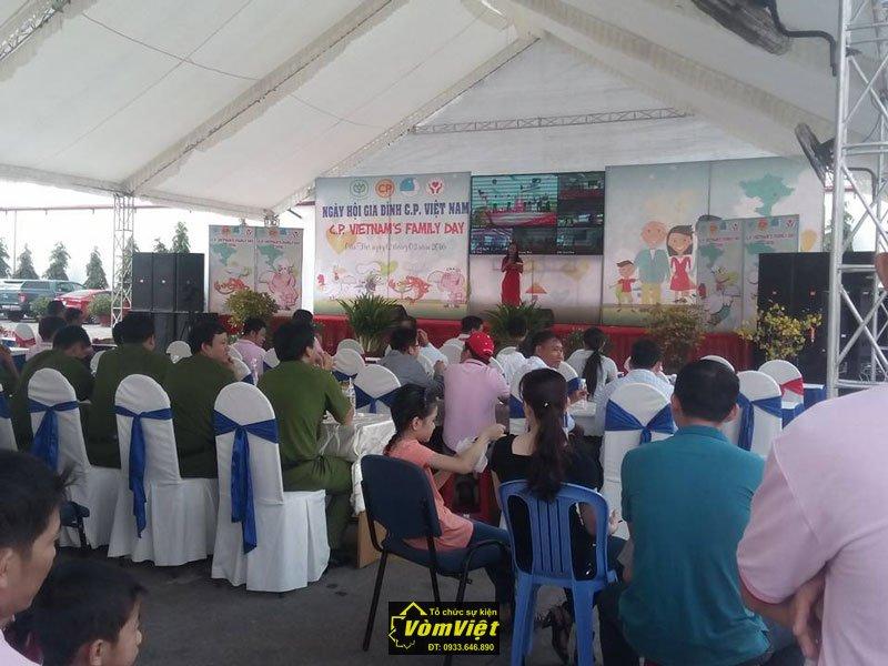 Ngày Hội Gia Đình C.P.Việt Nam - Hình 7