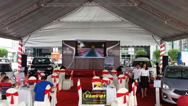 Buổi ra mắt dòng xe mới của hãng Mitsubishi - Hình 04