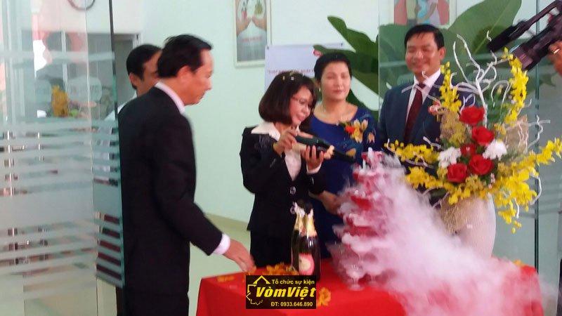Lễ Khai Trương Tổng Đại Lý BHNT Dai-ichi Việt Nam tại Trảng Bom Hình 4
