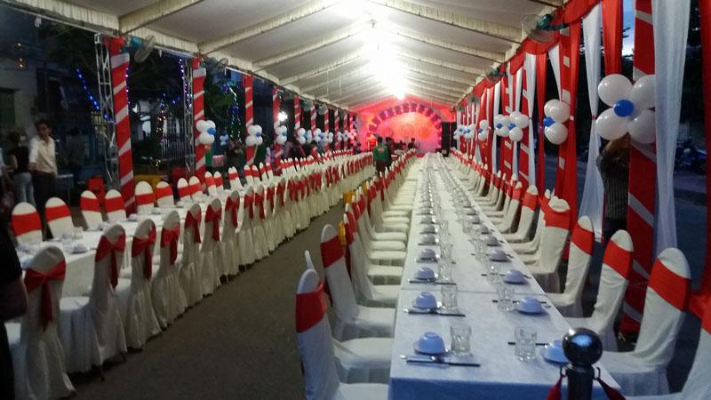 Tiệc Đầy Tháng Bé Buỳ Duy Khang tại Trảng Bom Hình 1