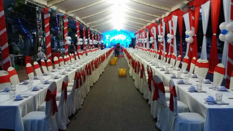Tiệc Đầy Tháng Bé Buỳ Duy Khang tại Trảng Bom Hình 4