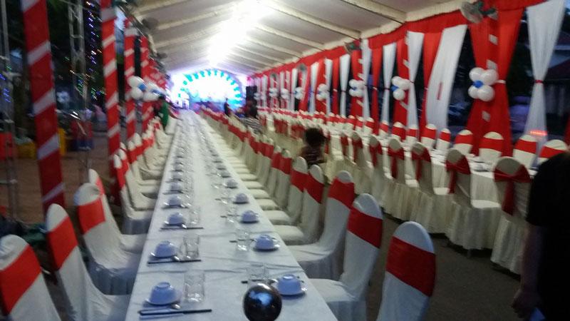 Tiệc Đầy Tháng Bé Buỳ Duy Khang tại Trảng Bom Hình 6