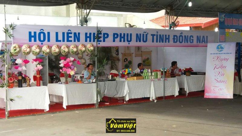 Ngày Phụ Nữ Sáng Tạo - Hội LHPN Tỉnh Đồng Nai - Hình 3