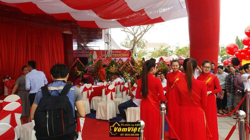 Lễ Khai Trương Trung Tâm Điện Máy Nguyễn Kim - Hình 9