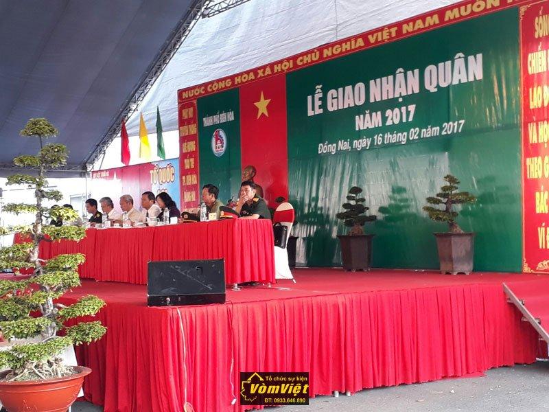 Lễ Giao - Nhận Quân Năm 2017 - Hình 18