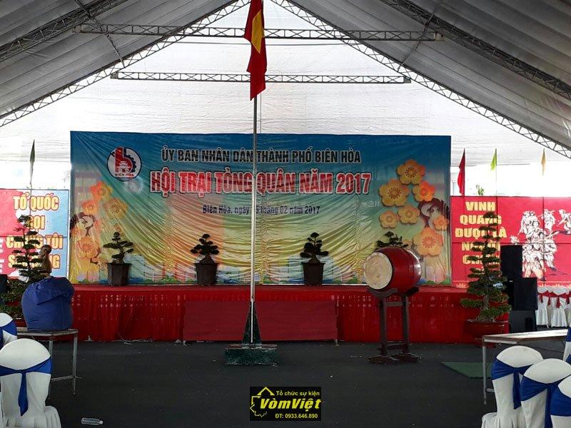 Lễ Giao - Nhận Quân Năm 2017 - Hình 13