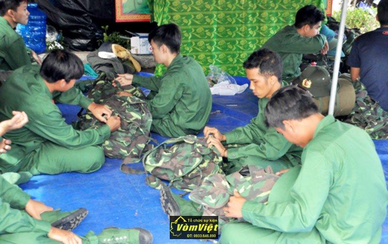 Lễ Giao - Nhận Quân Năm 2017 - Hình 5