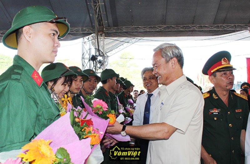Lễ Giao - Nhận Quân Năm 2017 - Hình 2