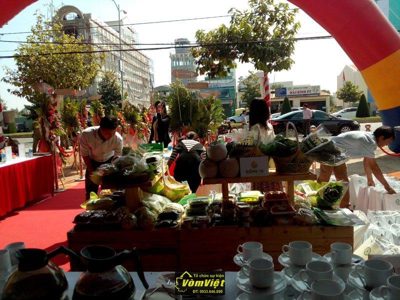 Lễ Động Thổ - Trung Tâm Cung Ứng Nông Sản Thực Phẩm Sạch Đồng Ta tại TP Phan Thiết Hình 6