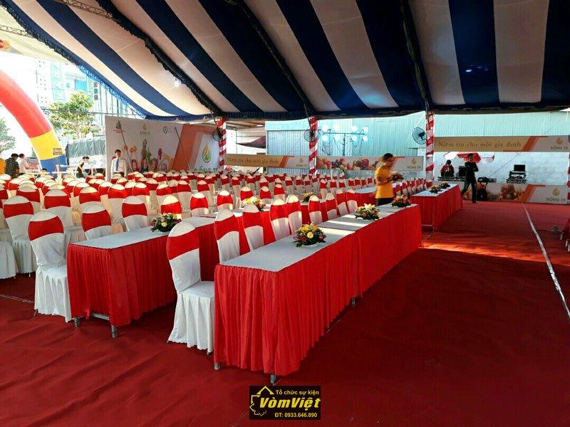 Lễ Động Thổ - Trung Tâm Cung Ứng Nông Sản Thực Phẩm Sạch Đồng Ta tại TP Phan Thiết - Hình 10