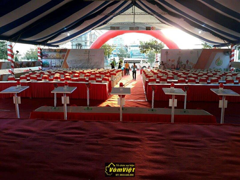 Lễ Động Thổ - Trung Tâm Cung Ứng Nông Sản Thực Phẩm Sạch Đồng Ta tại TP Phan Thiết - Hình 11