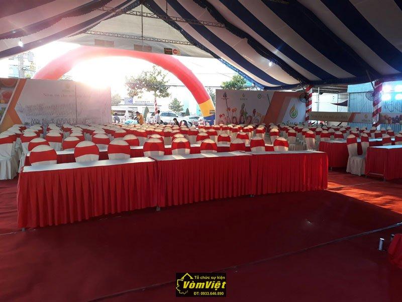Lễ Động Thổ - Trung Tâm Cung Ứng Nông Sản Thực Phẩm Sạch Đồng Ta tại TP Phan Thiết - Hình 12
