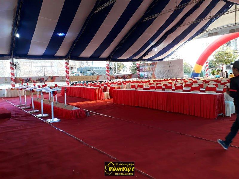 Lễ Động Thổ - Trung Tâm Cung Ứng Nông Sản Thực Phẩm Sạch Đồng Ta tại TP Phan Thiết - Hình 13