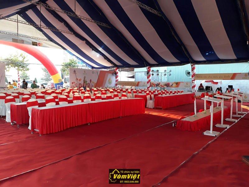 Lễ Động Thổ - Trung Tâm Cung Ứng Nông Sản Thực Phẩm Sạch Đồng Ta tại TP Phan Thiết - Hình 14