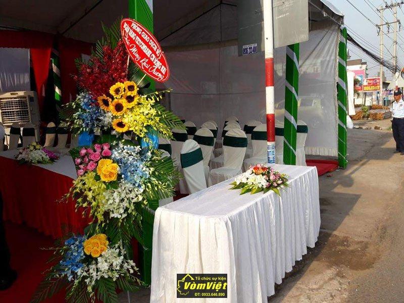 Lễ Khai Trương - Chi Nhánh VietcomBank Phòng Giao Dịch Trung Hòa - Trảng Bom - Hình 6