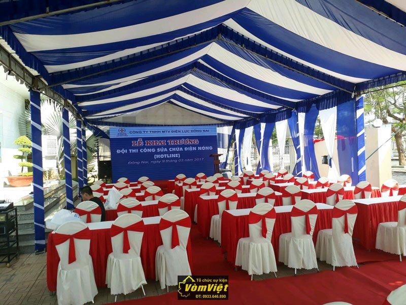 Lễ Khai Trương - Trạm Điện Nóng ENV KCN Biên Hòa - Hình 2