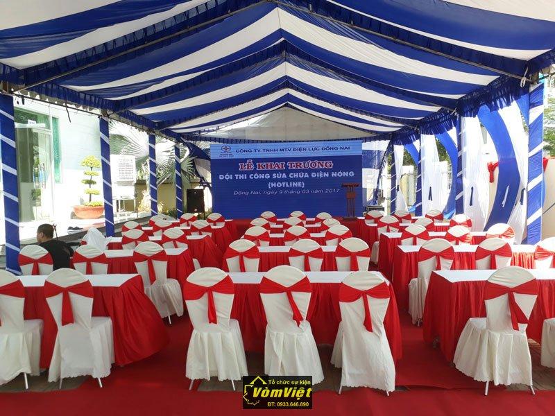 Lễ Khai Trương - Trạm Điện Nóng ENV KCN Biên Hòa - Hình 5