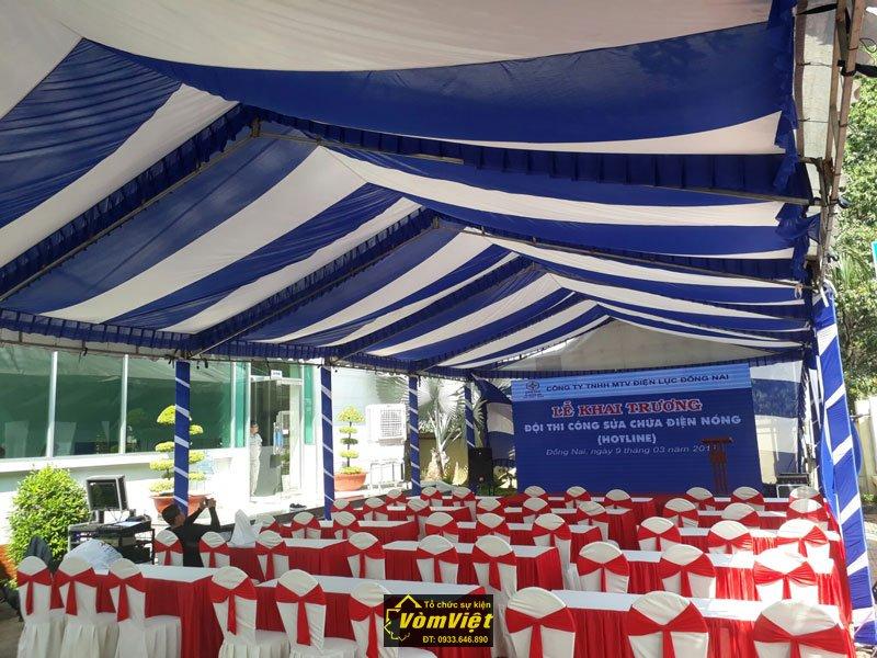 Lễ Khai Trương - Trạm Điện Nóng ENV KCN Biên Hòa - Hình 7