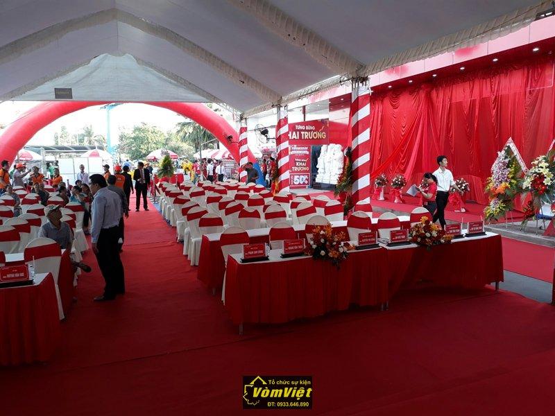 Lễ Khai Trương Trung Tâm Mua Sẵm Nguyễn Kim Đồng Nai - Hính 2