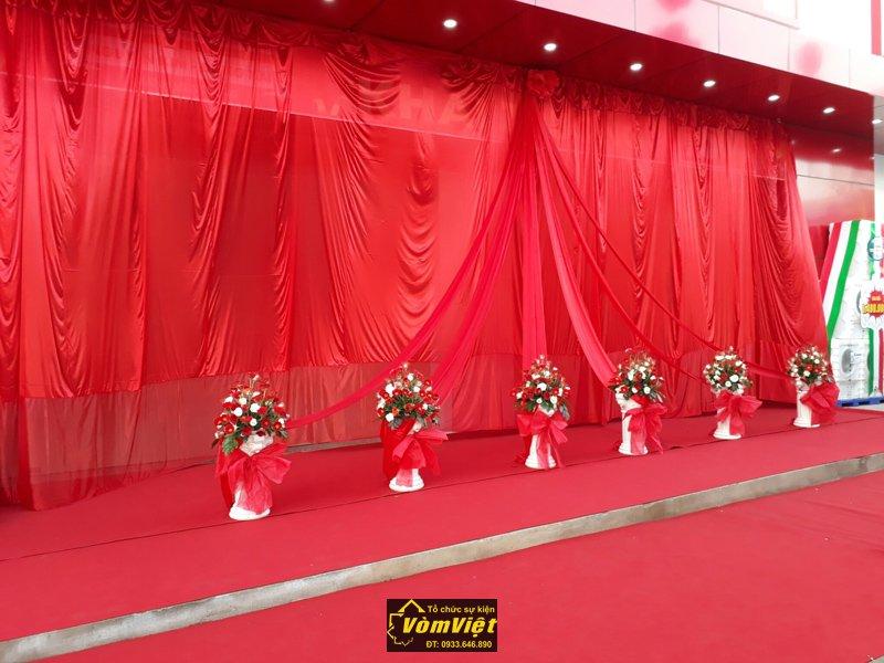 Lễ Khai Trương Trung Tâm Mua Sẵm Nguyễn Kim Đồng Nai - Hính 5