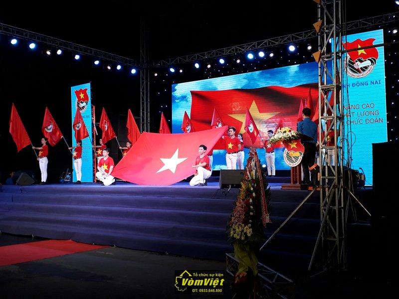 Lễ Kỷ Niệm 86 Năm Ngày Thành Lập Đoàn TNCS HCM 1931-2017 - Hình 6