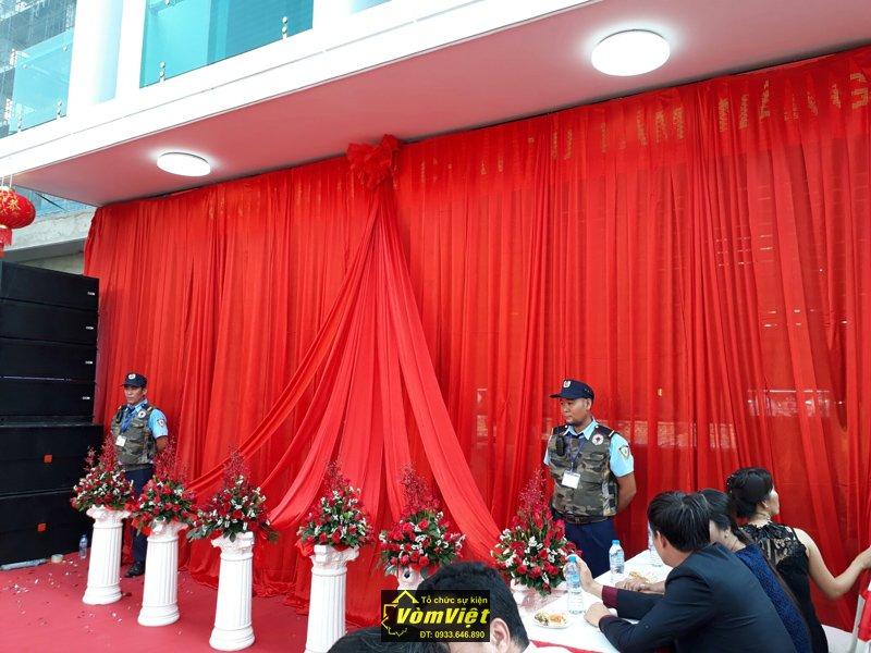 Lễ Khai Trương Trung Tâm Vàng Bạc Đá Quý Thanh Mao  - Hình 5