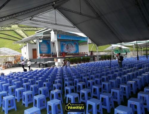 Cảm nhận của nhân viên Vòm Việt về Lễ Hội Cho Người Có Hoàn Cảnh Đặc Biệt Lần 3