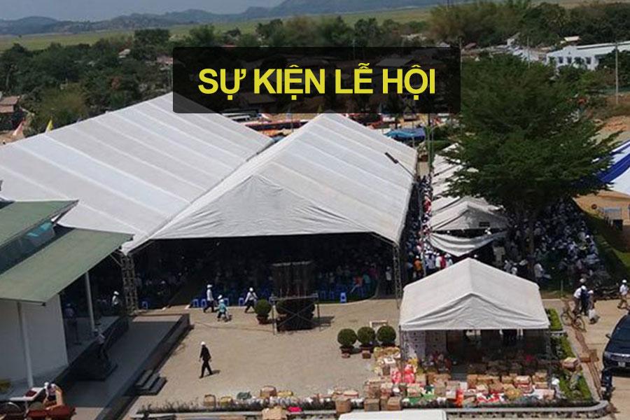 Sự kiện Lễ hội