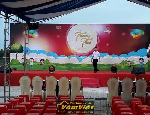 Đêm Hội Trung Thu LDG Tại Giang Điền