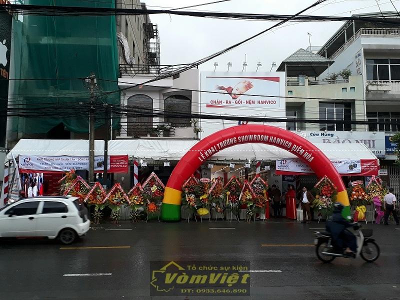 Lễ Khai Trương ShowRom HANVICO Biên Hòa - Hình 2