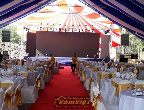 Lễ Kỷ Niệm 10 Năm Đổi Mới & Phát Triển Công Ty TNHH MTV Giấy Vĩnh Phú