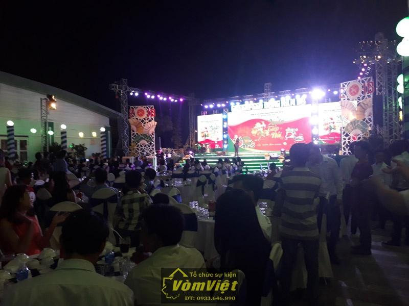 GREENFEED Đông Nam Bộ Mừng Xuân Tiếp Nối - hình 4